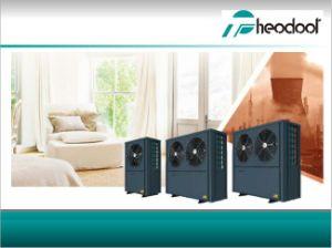calentador de agua por bomba de calor aire a agua/ Evi HP