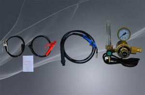 IGBT MIG Weding Maschine MIG 250g für den 1.0/1.2mm Draht