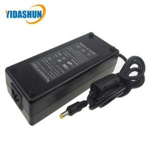 12V 10A 120W 5.5X2.5mm Adaptador de alimentación LED
