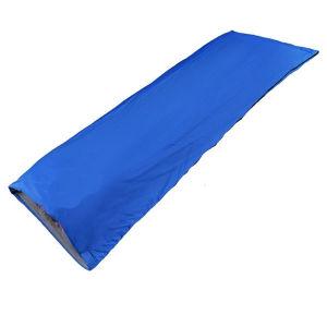 3季節の軽量の防水コンパクトな空の綿の寝袋