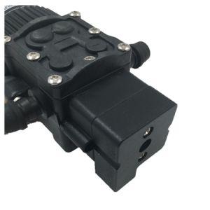 Bomba Mini 12V DC para a Pulverização de jardim ou suprimento de água doméstico