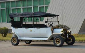 Het superieure Klassieke Elektrische voertuig van de Kwaliteit 5kw voor Toerisme
