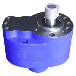CB-Bm80 шестеренчатый масляный насос для гидравлической системы