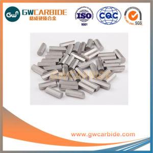 Yg8c, Yg11c, Yk05 las puntas de carburo octogonal de carburo de tungsteno