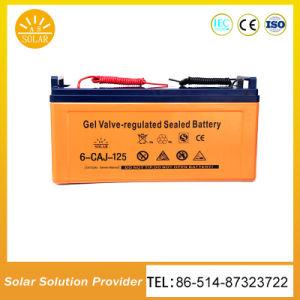Illuminazione solare solare degli indicatori luminosi di via LED con 3 anni di garanzia