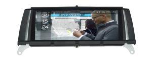 Stereotipia anabbagliante dell'automobile del Android 8.0 di Carplay per BMW giocatore di multimedia di X3/X4 8.8 '' con Bluetooth WiFi ecc
