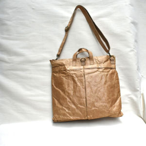 Bolsa de papel de DuPont, impermeable, reutilizable