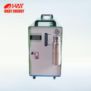 Risparmio di energia nessuna saldatrice dell'idrogeno di Oxy di inquinamento