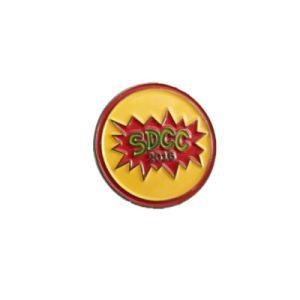 Distintivo su ordinazione /Pin del metallo per la celebrazione (YB-p-024)