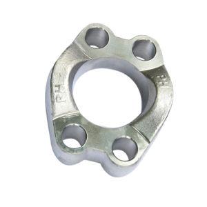 SAE la brida de Rosca BSPP de acero al carbono-90 grado 1/2-2 Iatf16949: 2016