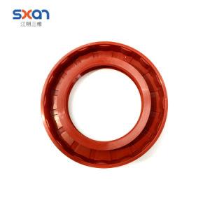 Высокая температура щелочной - устойчивые фтор резиновый сальник