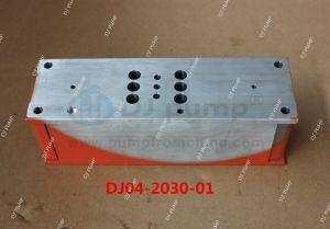 DJ 04-2000-20-700 воздушный клапан в сборе Valvula de Aire PARA Bomba Neumatica
