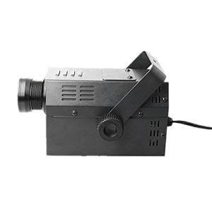 El proyector exterior de 30W de la rotación automática personalizar el logotipo de la luz de proyección
