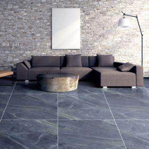 De marmeren Volledige Verglaasde Opgepoetste Tegel van de Vloer van het Porselein Ceramische