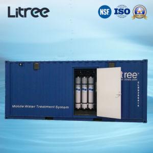 Het Litree Containerized Systeem van de Reiniging van het Water van de Apparatuur UF Mobiele