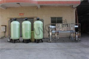 automobile di 4000L/H FRP che beve la macchina pura della pianta acquatica da vendere