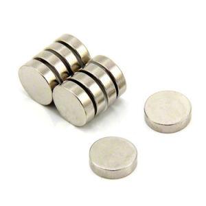 (25*8 мм неодимовые магниты диска электродвигателя
