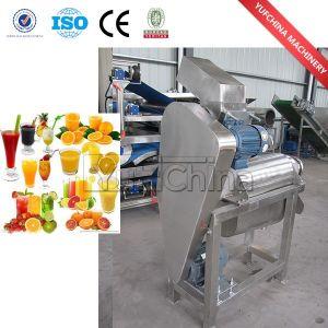De industriële Verpulverende Machine van de Groente en van het Fruit