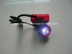 抗夫のための地下のヘッドランプ、LEDの採鉱ランプ、抗夫の安全ランプKl5lm 5000-10000lux