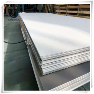Haute résistance de la plaque avec plaque en acier inoxydable 304n