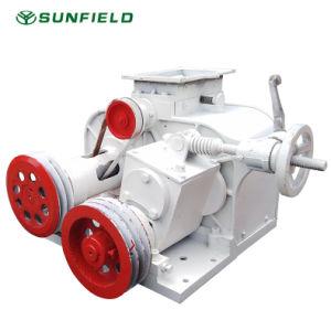 Модель: 6ln-15/15SD в сочетании рисообдирочная машина обрабатывающего станка