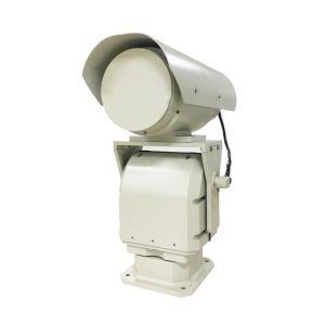 Het slimme Systeem van het Toezicht van de Camera van de Thermische Weergave van de Lange Waaier