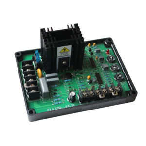 Potência de alta qualidade Gerador do Alternador 15b AVR partes separadas
