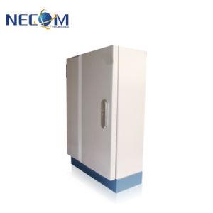 高い発電700MHzの携帯電話の中継器、携帯電話のシグナルのJammerportable 3G GSM CDMAの妨害機、WiFiのシグナルの中継器