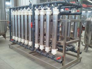 Высоких технологий обработки воды 36т/ч полной производственной линии