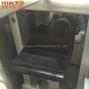 Macchina di plastica semi automatica di sigillamento del tubo di iso del Ce