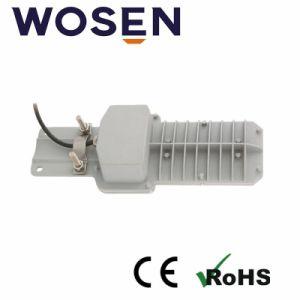 6000K 80W blanco frío Calle luz LED con homologación UL