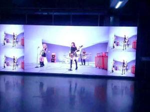 [ب3] [سمد] [فولّ كلور] [ديجتل] [لد] شاشة فيديو جدار