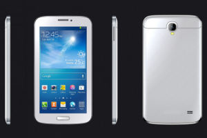 6.5  PC di Mtk8312 3G Dual Core Android Pocket