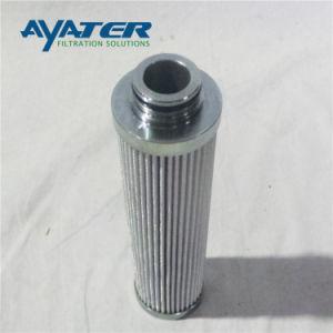 置換油圧石油フィルターG01369qのためのAyaterの供給のポンプ場フィルター