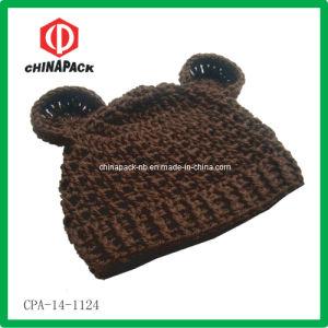 Toddler Crochetting Beanie (CPA-14-1124)