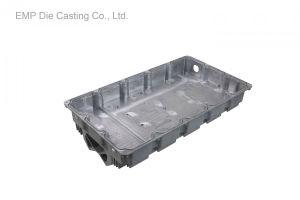 La fundición de aluminio de la cavidad de telecomunicaciones