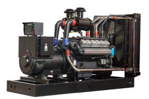 12квт 15квт заводской поставки конкурентоспособной цене 3 цилиндров дизельного двигателя Perkins генераторная установка