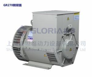 Gr270c/80квт/3 фазы/ AC/ Стэмфорд тип бесщеточный генератор переменного тока для генераторов,