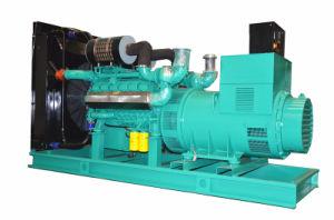 Googol 400kw 500kVA Silent AC Three Phase 50Hz Generator