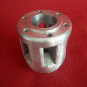 El disyuntor Switchgeat Hv Componentes en aluminio colado