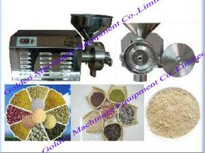 Grãos Industrial Spice Feijão Pimenta Porca de moagem moinho de café a máquina