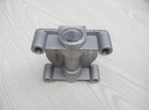 Головка фильтра грубой очистки топлива Cummins (142784) для Ccec части двигателя