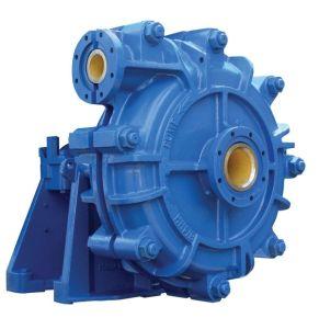 슬러리 펌프를 가공하는 광업