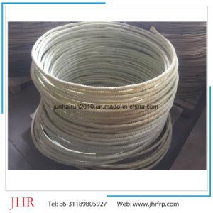 Plástico reforzado con fibra de vidrio de FRP Precio pultrusión rebar