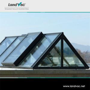 Vácuo Landvac Atérmico vidro utilizado no Green House