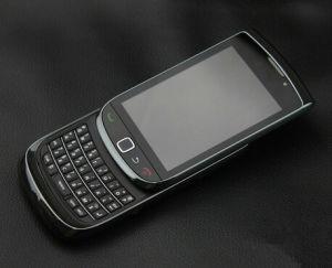 Originele Merk Geopende Toorts BB 9800 de Gerenoveerde Mobiele Telefoon Bb9800 van de Cel Telefoon