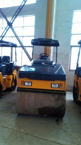 De Mini Volledige Hydraulische TrillingsWegwals Yzc4.5h van 4.5 Ton