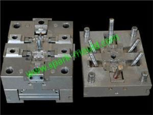 Molde de aluminio moldeado a presión OEM