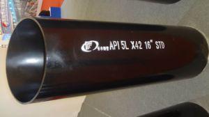ASTM A572 Gr. 50는 강관 및 관을 용접했다