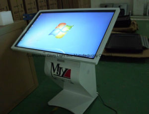 55 인치 HD 디지털 Signage LCD 모니터